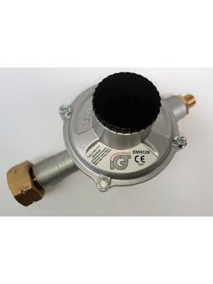 Régulateur de propane à haute capacité 30 mbar