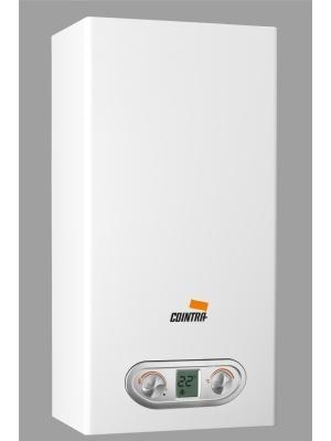 La dernière version de la Supreme fermé chauffe eau's également utile en combinaison avec l'installation solaire