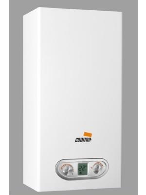 La dernière version de la Supreme chauffe eau's également utile en combinaison avec l'installation solaire
