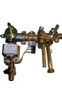 Vanne d'assemblage eau/gaz pour Cointra CMB-5 / COB-5 | Chauffeeauagaz.fr